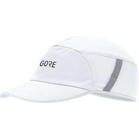 GORE WEAR M Light Gorra, white